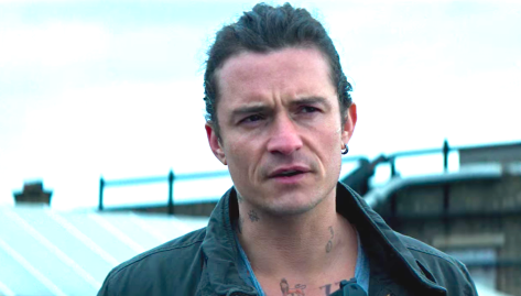 UNLOCKED (2017): New Trailer From Orlando Bloom, Noomi ...