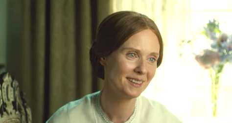 A Quiet Passion (2016), Cynthia Nixon