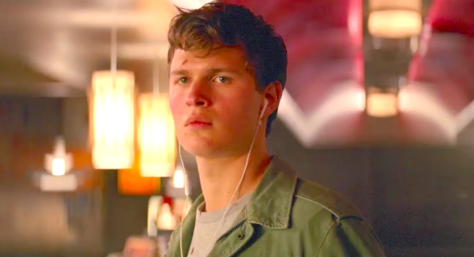 Baby Driver (2017), Ansel Elgort