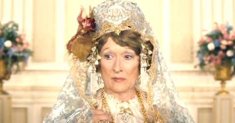 Florence Foster Jenkins (2016), Meryl Streep.