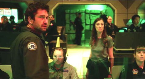 geostorm (2017): new trailer for disaster movie starring