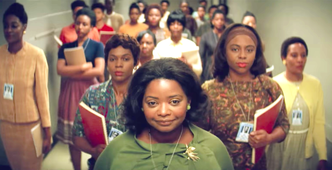 Hidden Figures (2016): Octavia Spencer