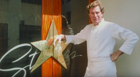 Jeremiah Tower - The Last Magnificent (2016), Jeremiah Tower