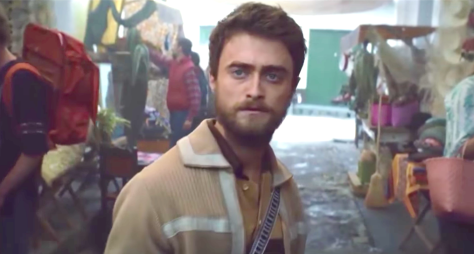 Jungle (2017), Daniel Radcliffe