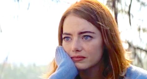 La La Land (2016), Emma Stone