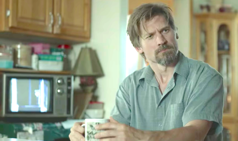 Small Crimes (2017), Nikolaj Coster-Waldau
