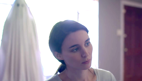 A Ghost Story (2017) Rooney Mara