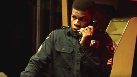 Detroit (2017), John Boyega