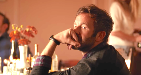 Love After Love (2017), Chris O'Dowd
