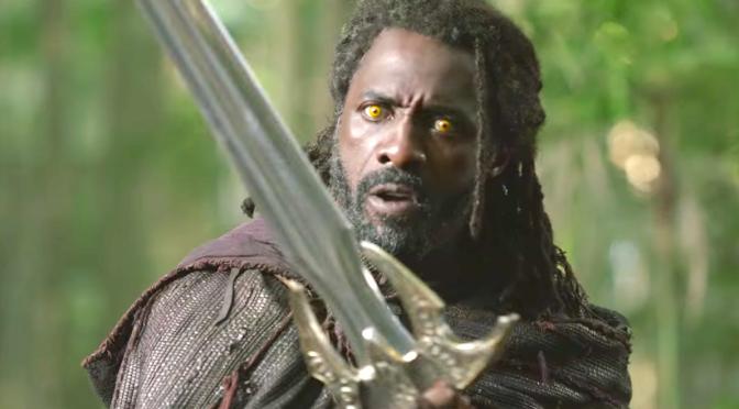 Thor Ragnarok (2017), Idris Elba
