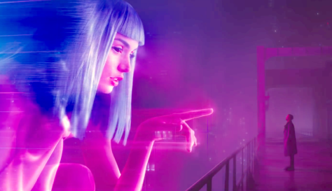 the controversy of computer and artificial intelligence in the movie blade runner Blade runner 2049 poses questions about ai machines and either by us or in a true ai computer artificial intelligence blade runner 2049 computers.