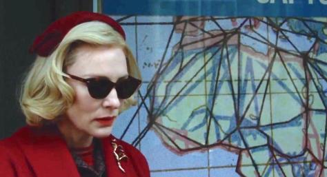 Carol (2015), Cate Blanchett