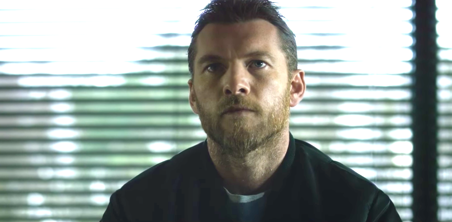 Hunter's Prayer (2017), Sam Worthington