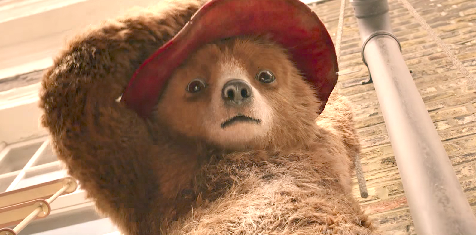 Paddington 2 (2018) Ben Whishaw (Voice)