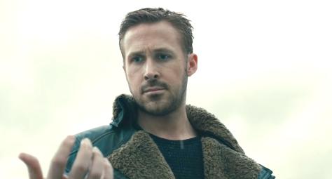 Blade Runner 2049 (2017), Ryan Gosling