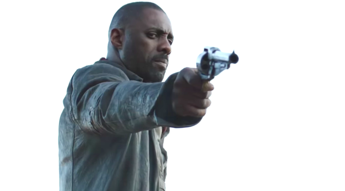 THE DARK TOWER (2017): New Trailer Starring Idris Elba, Matthew McConaughey & Katheryn Winnick…