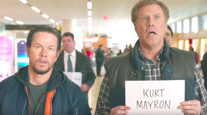 DADDY'S HOME 2 (2017): New Trailer From Mark Wahlberg, Will Ferrell, Mel Gibson, John Lithgow, John Cena…