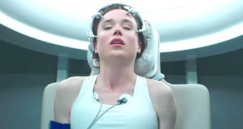 Flatliners (2017), Ellen Page