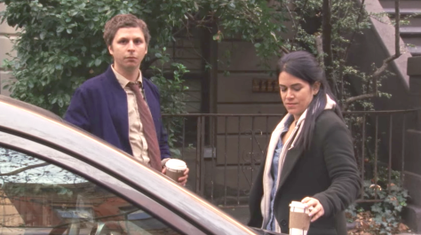 Person To Person (2017), Michael Cera, Abbi Jacobson