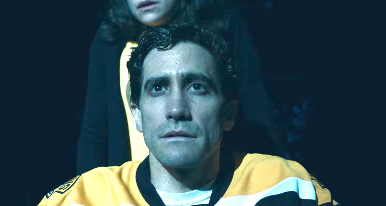Stronger (2017), Jake Gyllenhaal