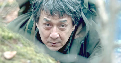 The Foreigner (2017), Jackie Chan