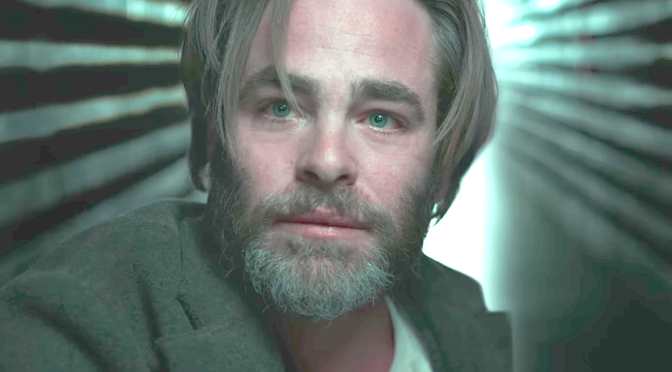 A WRINKLE IN TIME (2018): New Trailer From Chris Pine, Reese Witherspoon, Oprah Winfrey, Gugu Mbatha-Raw…