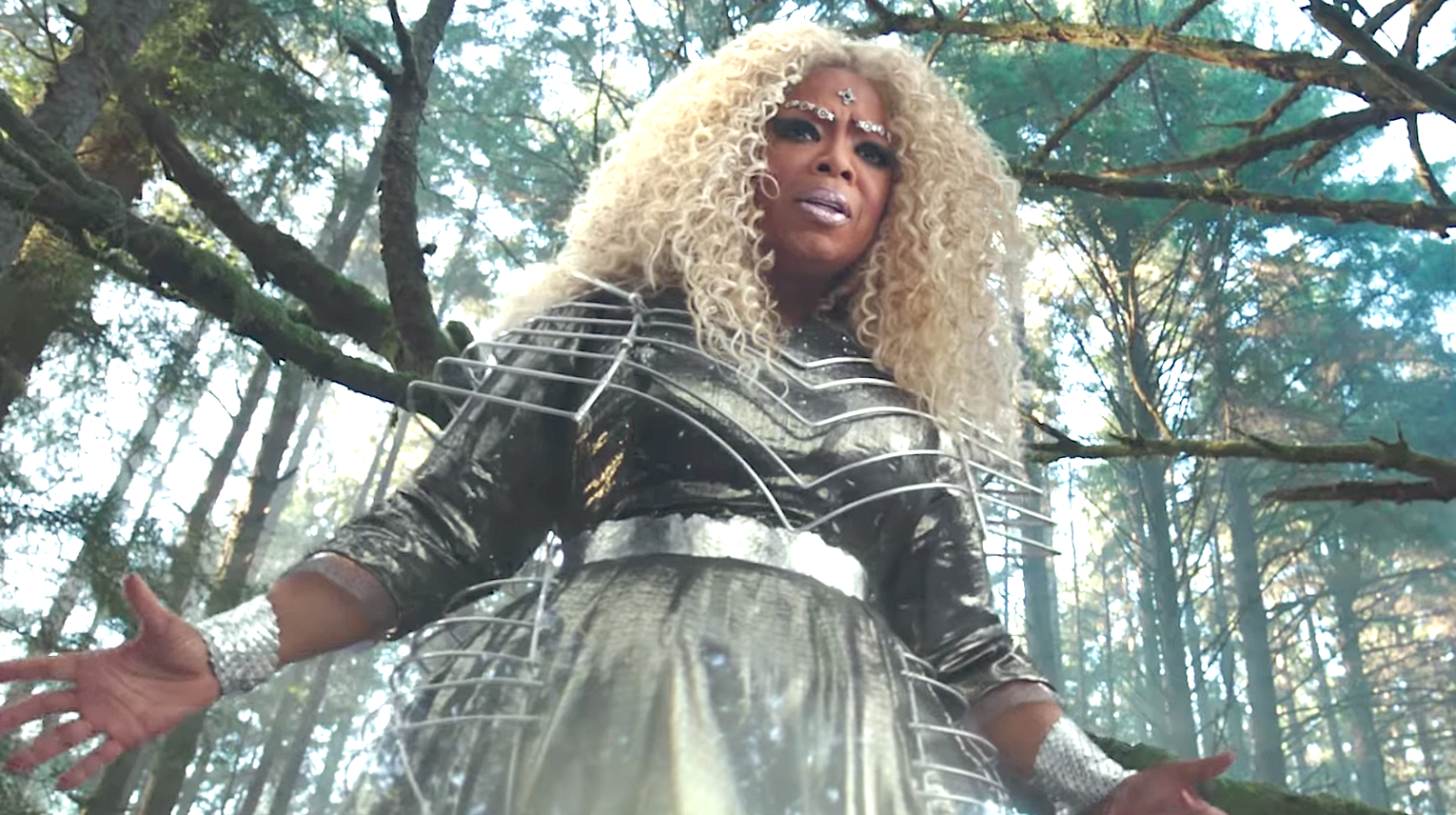 A Wrinkle In Time (2018), Oprah Winfrey