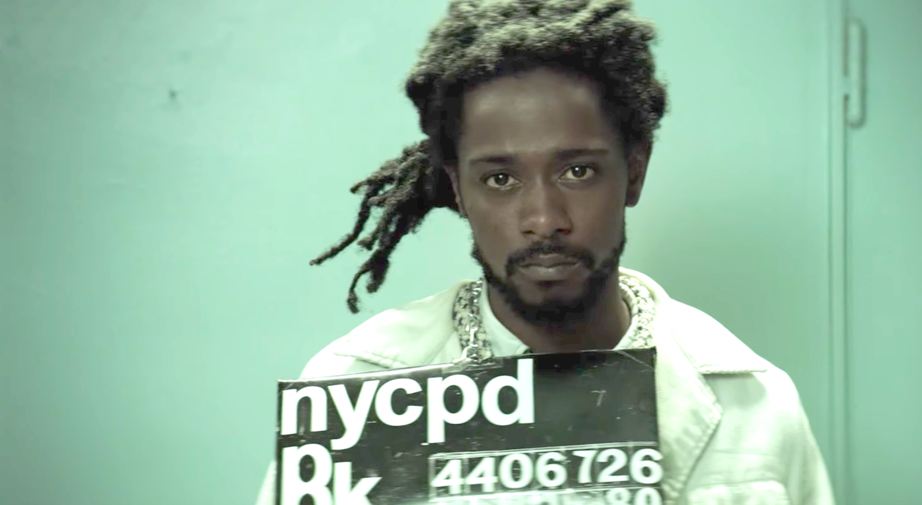 Crown Heights (2017), Lakeith Stanfield