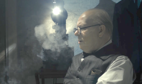 Darkest Hour (2017), Gary Oldman