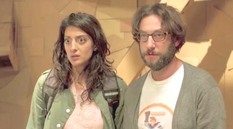 Dave Built A Maze (2017), Meera Rohit Kumbhani, Adam Busch