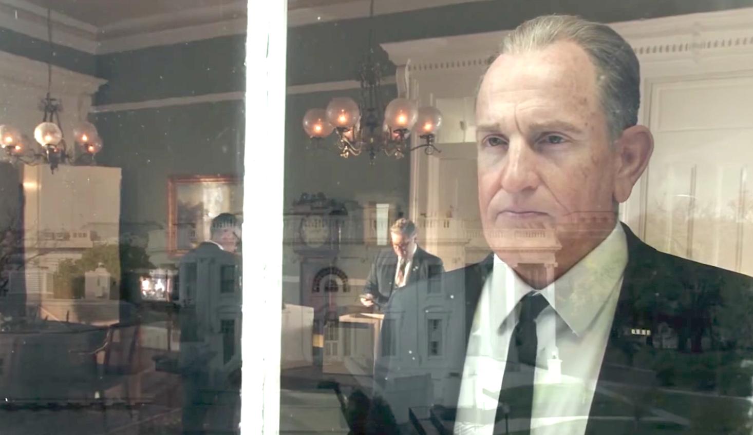 LBJ (2017): New Trailer From Woody Harrelson, Jennifer ...