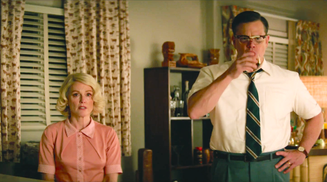 Suburbicon (2017), Julianne Moore, Matt Damon