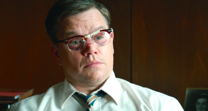 Suburbicon (2017), Matt Damon