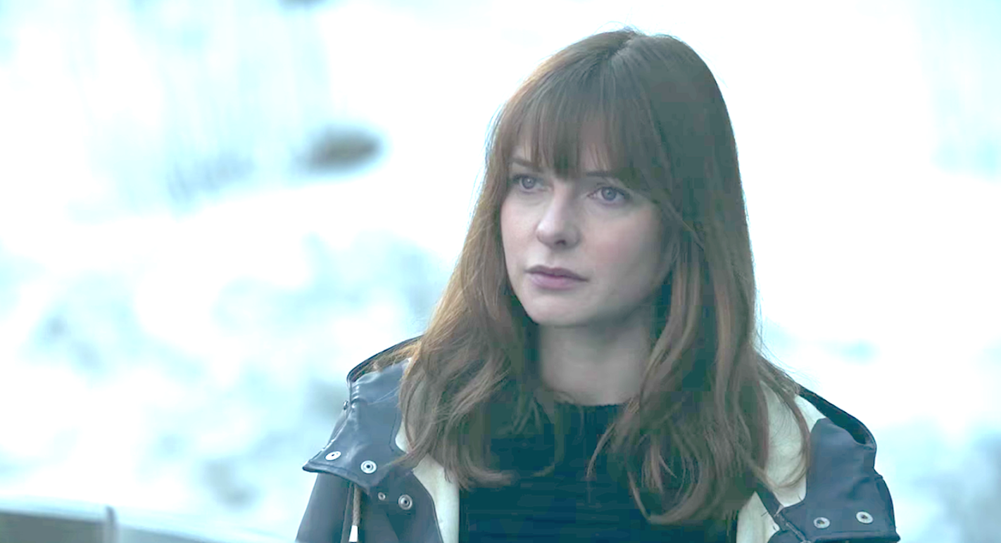 The Snowman (2017), Rebecca Ferguson