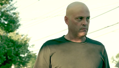 Brawl In Cell block 99 (2017), Vince Vaughn