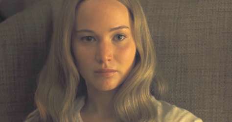 Mother! (2017), Jennifer Lawrence