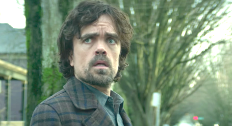 Rememory (2017), Peter Dinklage