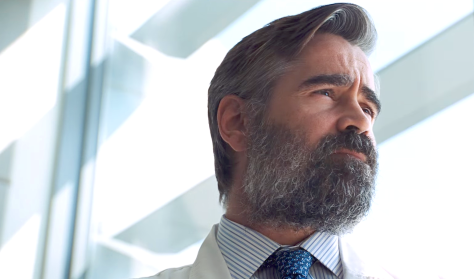 The Killing of a Sacred Deer (2017), Colin Farrell