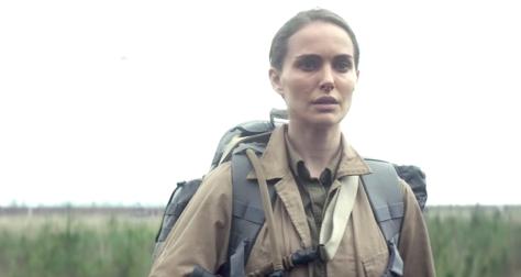 Annihilation (2018), Natalie Portman
