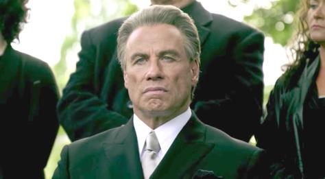 Gotti (2017), John Travolta