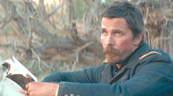 HOSTILES (2017): New Trailer From Christian Bale, Rosamund Pike, Peter Mullan, Ben Foster…