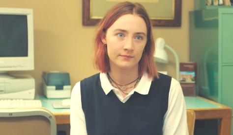 Lady Bird (2017), Saoirse Ronan