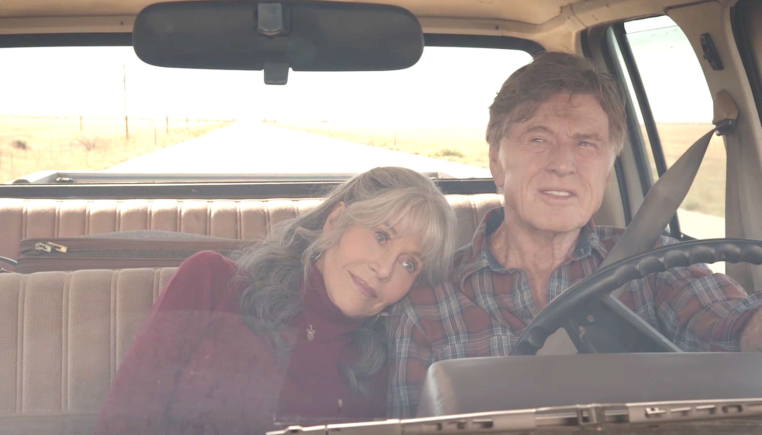 Our Souls At Night (2017), Jane Fonda, Robert Redford