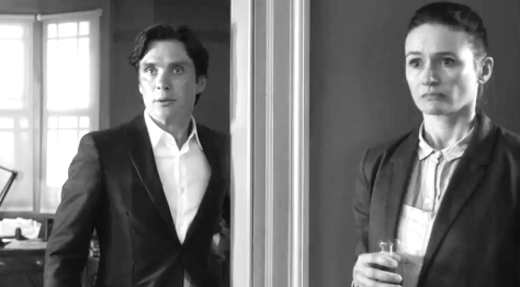 The Party (2017), Cillian Murphy, Emily Mortimer