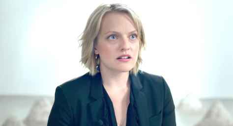 The Square (2017), Elisabeth Moss
