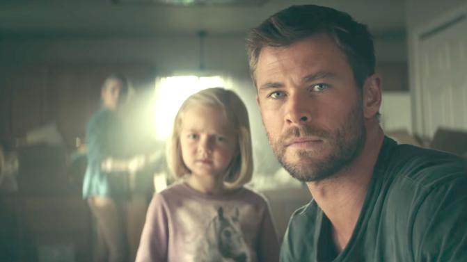 12 Strong (2017), Chris Hemsworth