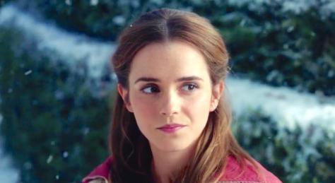 Beauty & The Beast (2017), Emma Watson