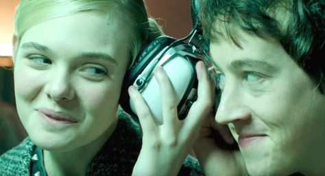 How To Talk to Girls At Parties (2017), Elle Fanning, Alex Sharp