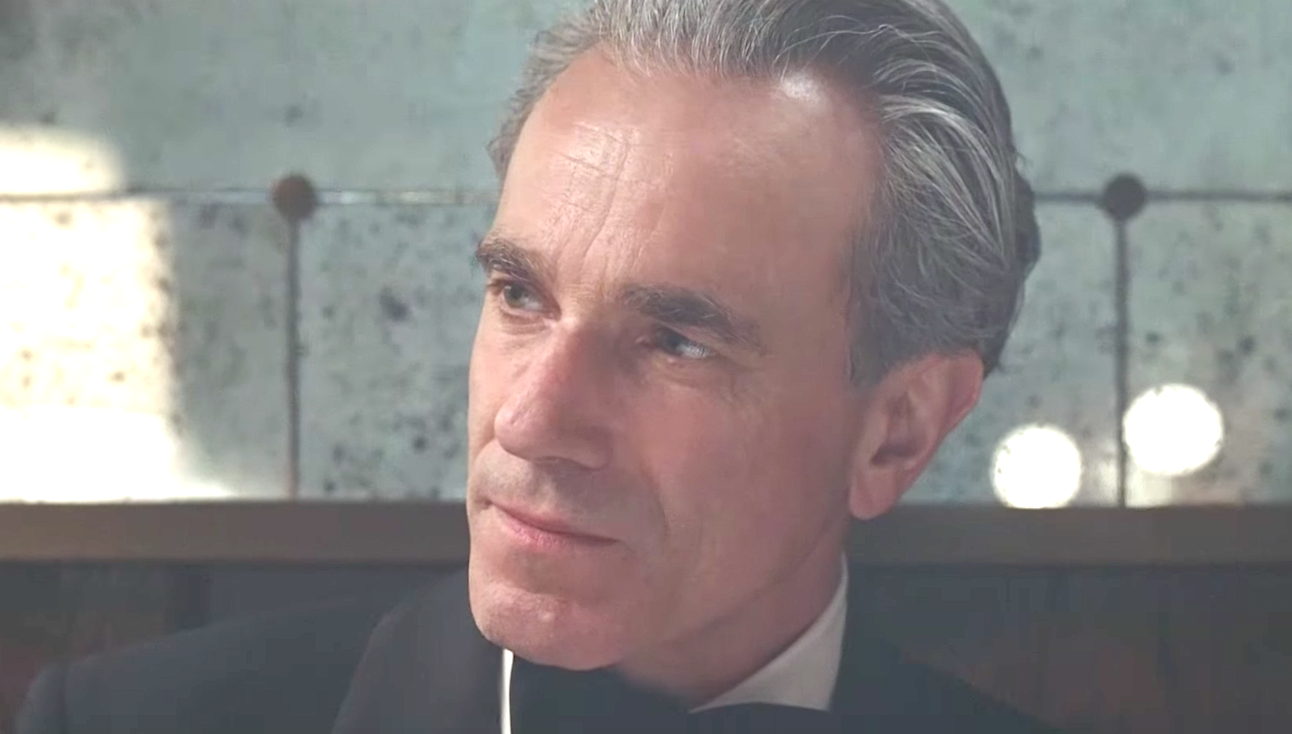 Phantom Thread (2017), Daniel Day Lewis