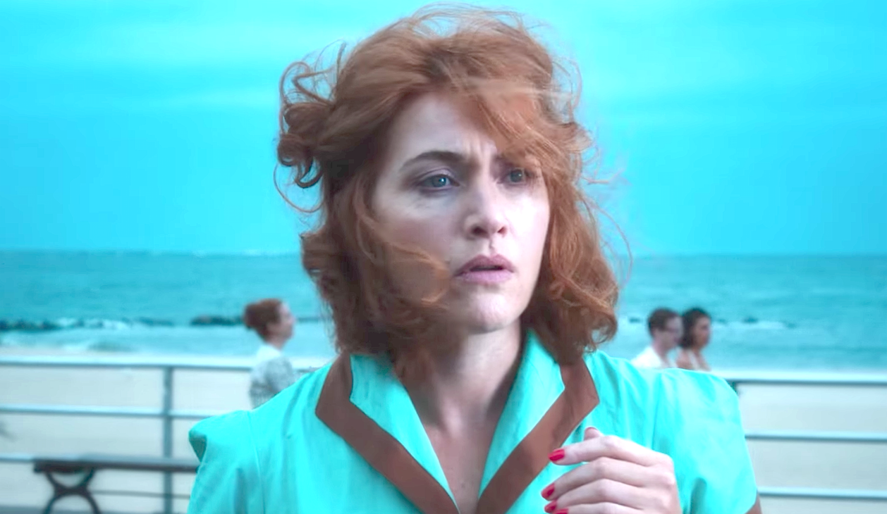 Wonder Wheel (2017), Kate Winslet